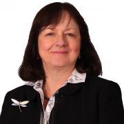 Ruth Cavanagh - SVP Commercial Team Leader